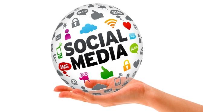 The Fun of Social Media